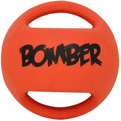 Dogit Zeus Outdoor Bomber Ball for Dog , 7 inch