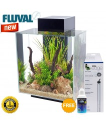 Design Fluval Edge 46L (Gloss Black)